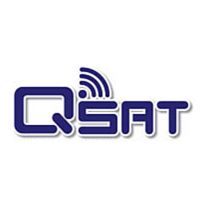 Satellite Remote QSAT
