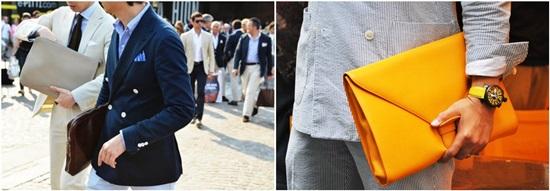 กระเป๋าผู้ชาย