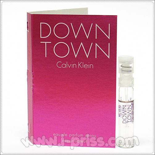 Calvin Klein Downtown (EAU DE PARFUM)