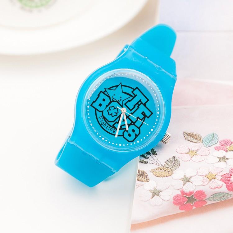 นาฬิกา TFBOYS ฺBlue