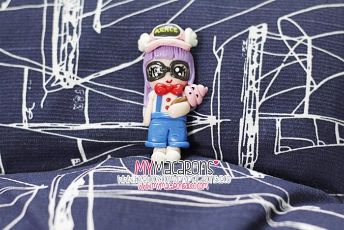 Doll A52 ( อาราเล่ )