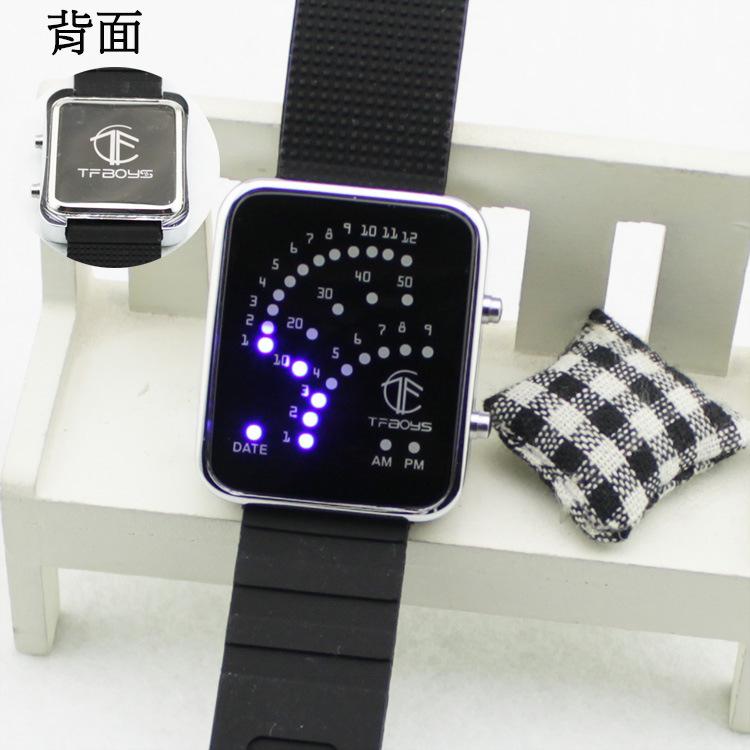 นาฬิกาอิเล็กทรอนิกส์ TFboys