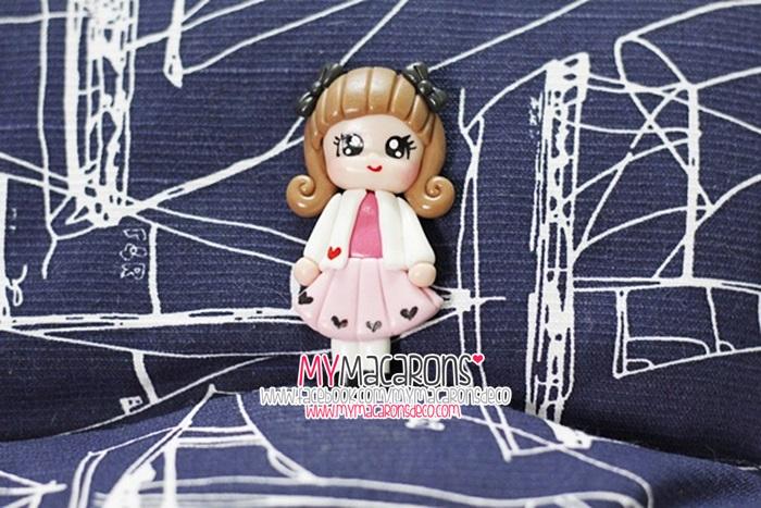 Doll A58