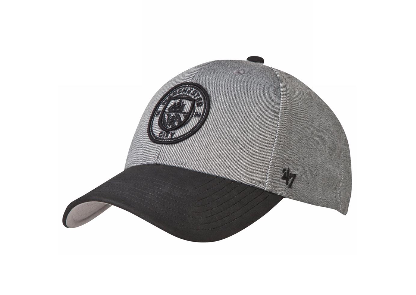 หมวกแมนเชสเตอร์ ซิตี้ 47 MVP Cap ของแท้