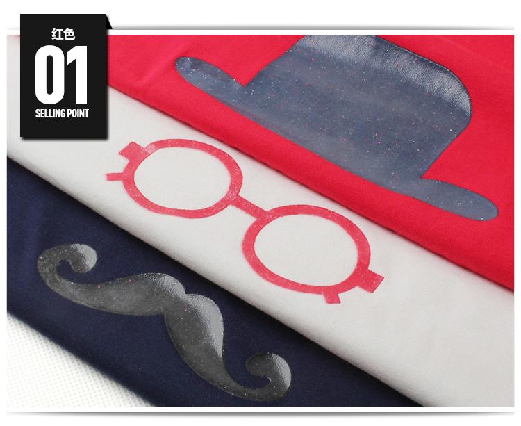 เสื้อผ้าผู้ชาย | เสื้อยืดผู้ชาย เสื้อยืดแนวๆ เสื้อแขนสั้น แฟชั่นเกาหลี
