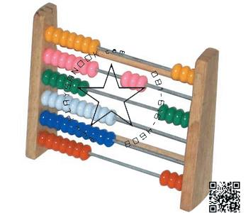 PS-2010 ชุด ลูกคิดคณิตศาสตร์ เล็ก