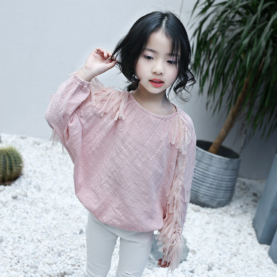 hh29 เสื้อ เด็กโต size 140-160 3 ตัวต่อแพ็ค