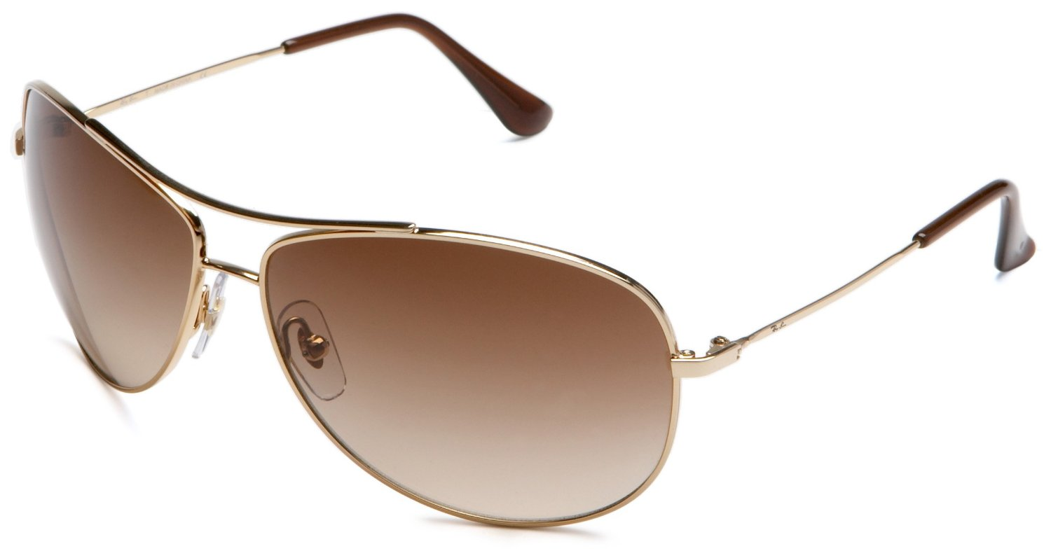 25b6258e6d Ray Ban Rb3293 67 Gold « One More Soul