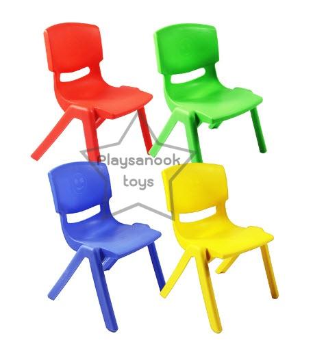 PPH-219S เก้าอี้เด็กซ้อนได้ ตัวละ