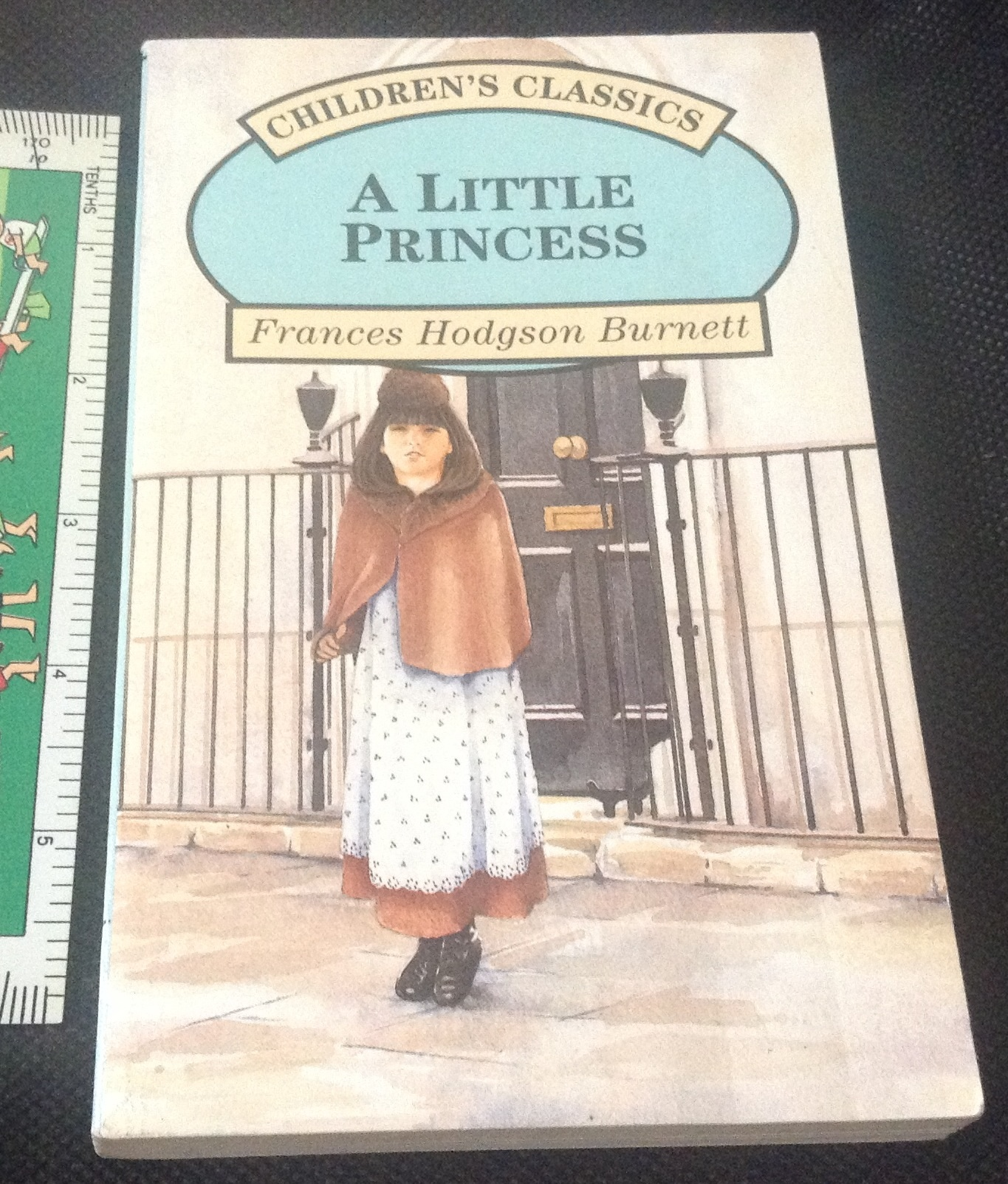 A Little Princess Frances Hodgson Burnett ราคา 99 ร าน