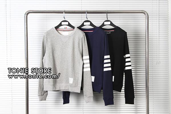 เสื้อแขนยาวThom Browne - Classic Sweater
