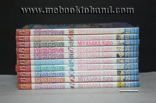 First Love 1-10 จบ