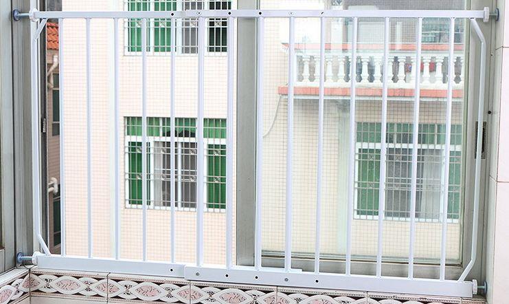 ที่กั้นหน้าต่าง รุ่น SD01