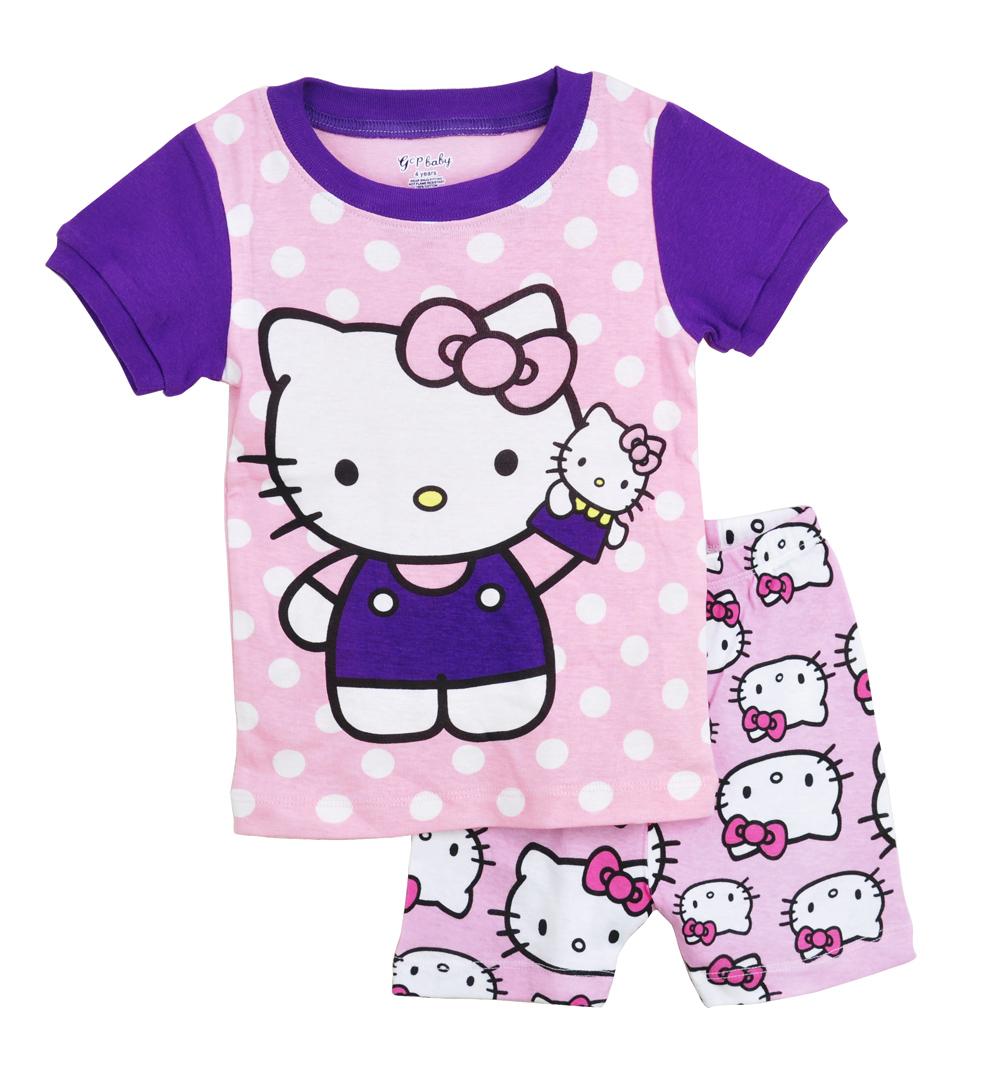 GCP Baby ลาย Hello Kitty