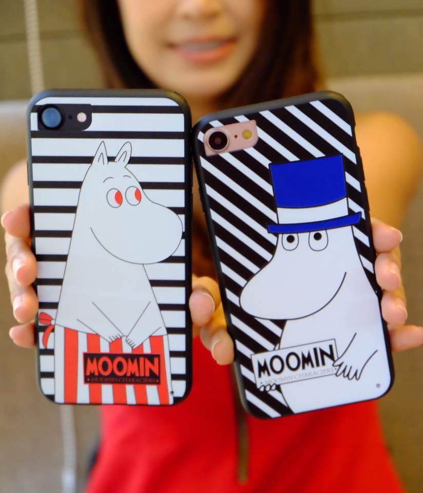 Moomin iPhone 7 Plus/ 8 Plus