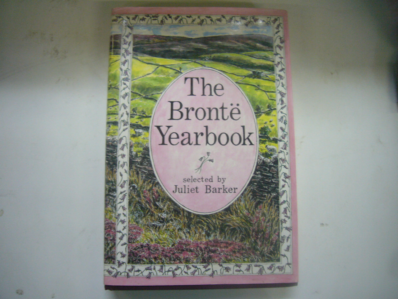 The Bronte Yearbook