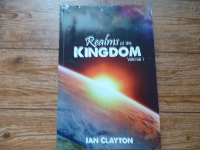 Realms of the KINGDOM Volume 1