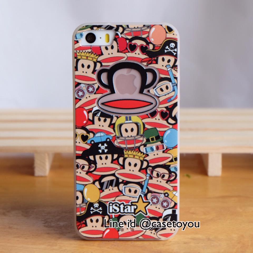 iStar Paulfrank case 02 สำหรับ iPhone 6 Plus/ 6S Plus