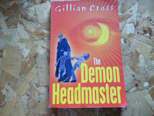 The Demon Headmaster 1