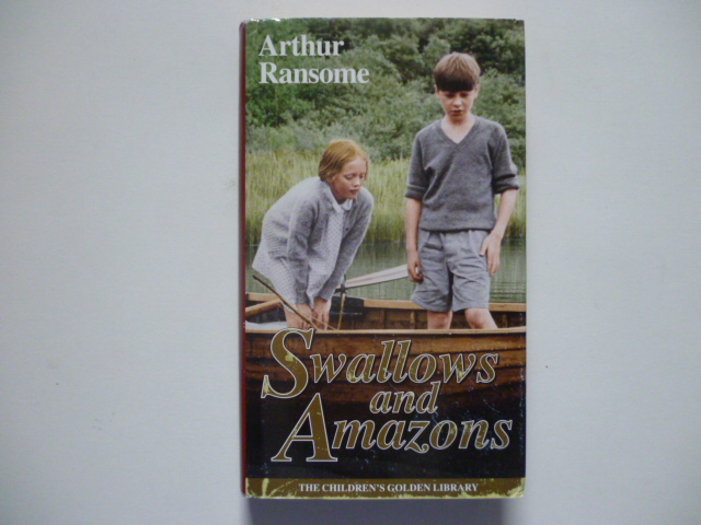 Swallows and Amazons (hardback)