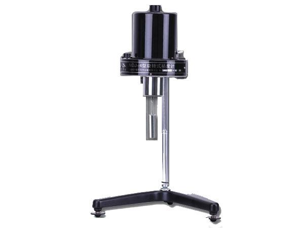 เครื่องวัดความหนืดแบบอนาลอค (Digital Viscometer) แบบ Rotary รุ่น NDJ-4 1-2×1000000 mPa·s