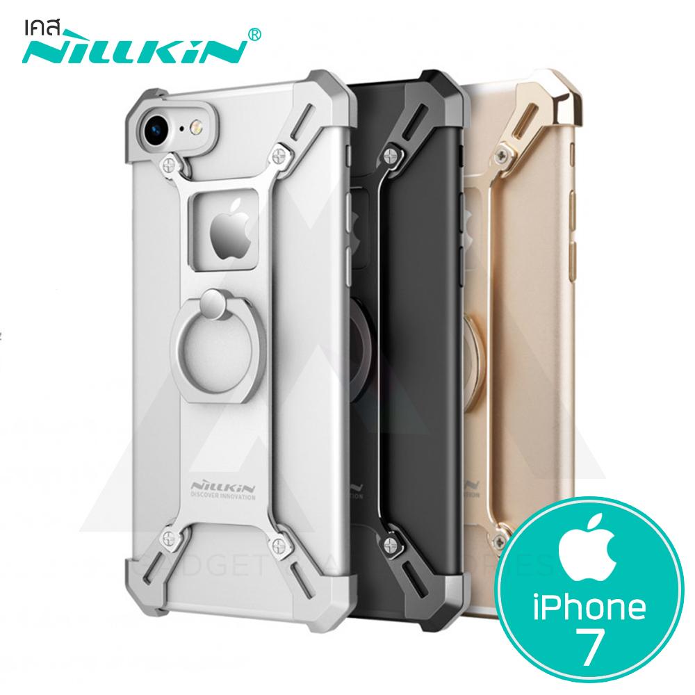 Nillkin Barde Metal Case - เคส iPhone 7
