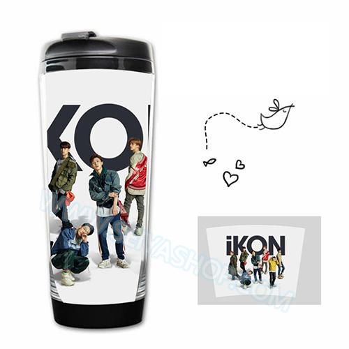 KINX3 แก้ว IKON ของแฟนเมด ติ่งเกาหลี