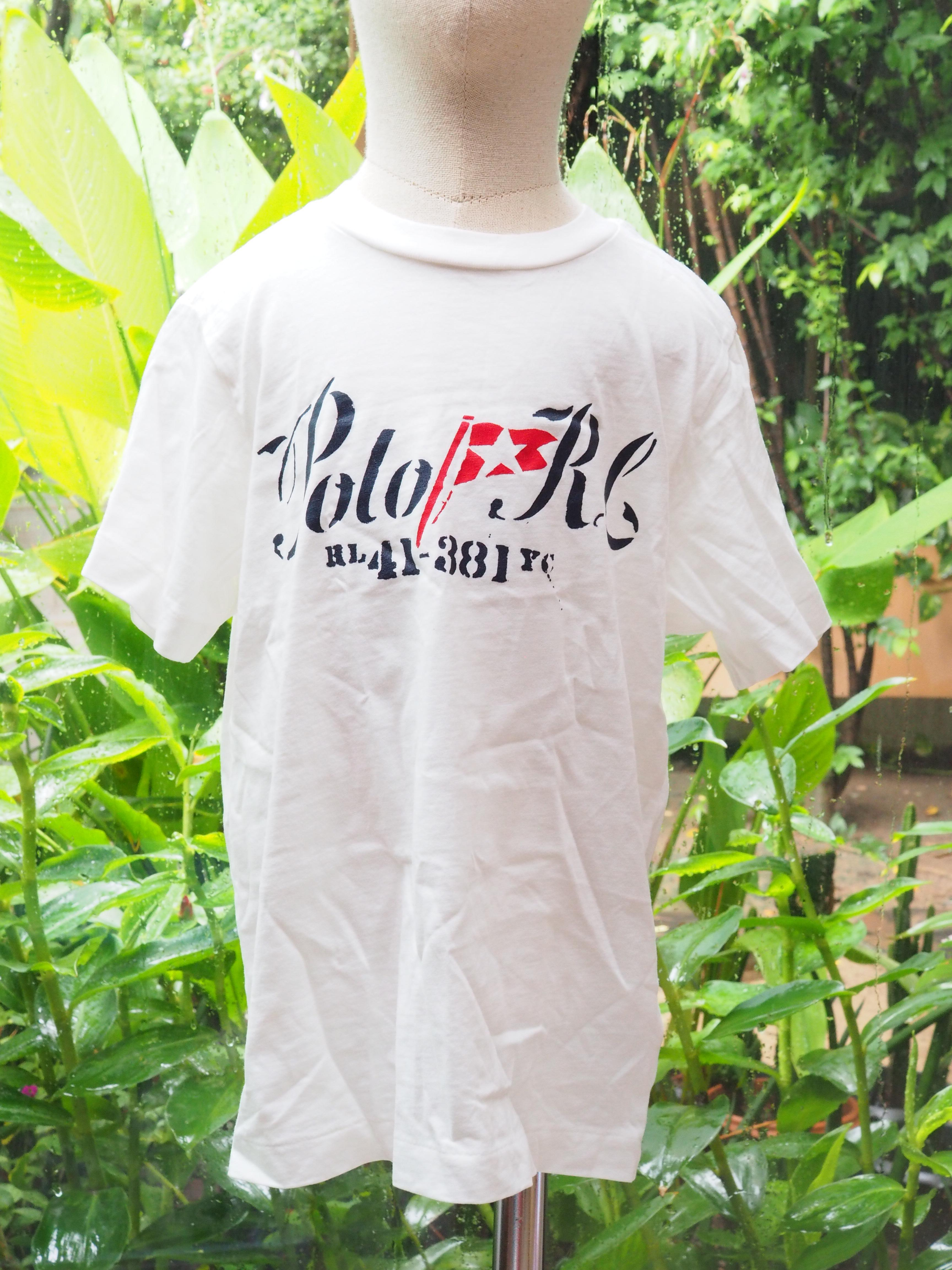 POLO size 4T