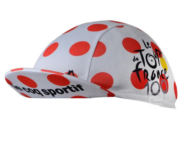 หมวกแก๊ป จักรยาน Tour de france