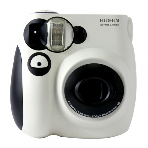 Fuji Instax Mini 7s Panda Limited Edition
