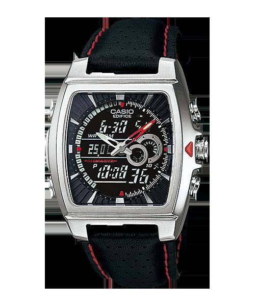 นาฬิกาข้อมือ CASIO EDIFICE ANALOG-DIGITAL รุ่น EFA-120L-1A1V
