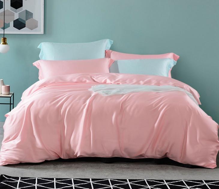 ผ้าปูที่นอน ผ้าเทนเซล tencel กันไรฝุ่น