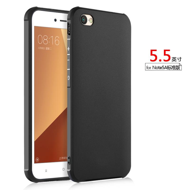 เคส Xiaomi Redmi Note 5A Simple TPU