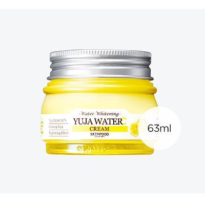 Skinfood Yuja Water C Cream 63ml.
