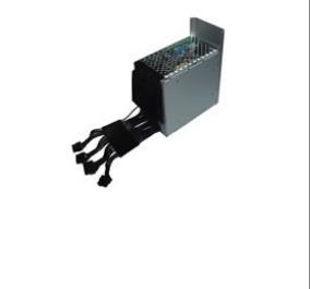 661-4001 Power Supply 980W สายยาว