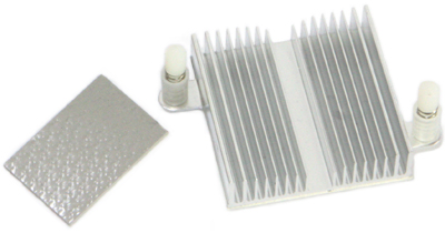 Heat Sink (สำหรับ Odroid C1)