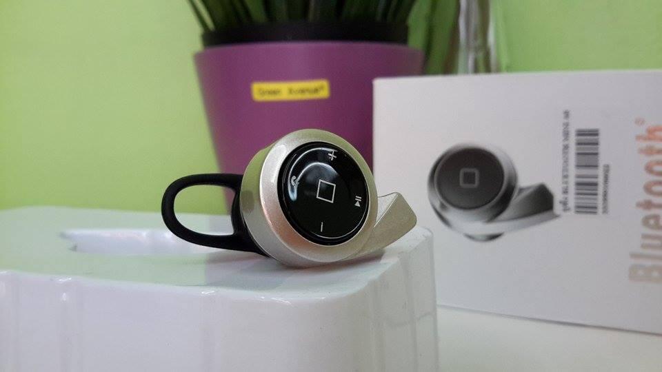 Bluetooth Stereo miniA8