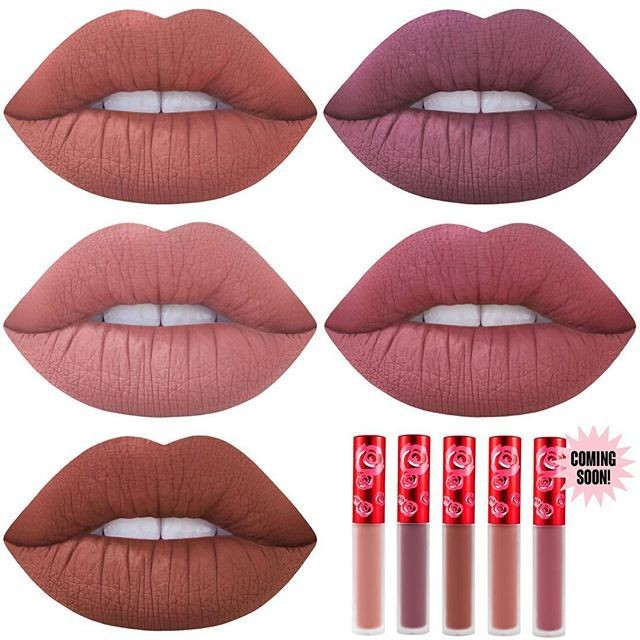 *พร้อมส่ง*Lime Crime Velvetine Matte Liquid Lipstick สี Lulu สีพีชเบจนู้ดๆ ลิปสติกเนื้อลิควิด ที่ทาออกมาจะเป็นโทนสีด้านๆ สวยมากๆ ติดทนทั้งวัน ในคอลเลคชั่นใหม่ล่าสุดมาด้วยโทนสีที่ใช้งานง่ายขึ้น ออกโทนนู้ดๆ หลากเฉด บอกเลยว่าสวยโดนใจหลายๆ คนแน่นอน ,