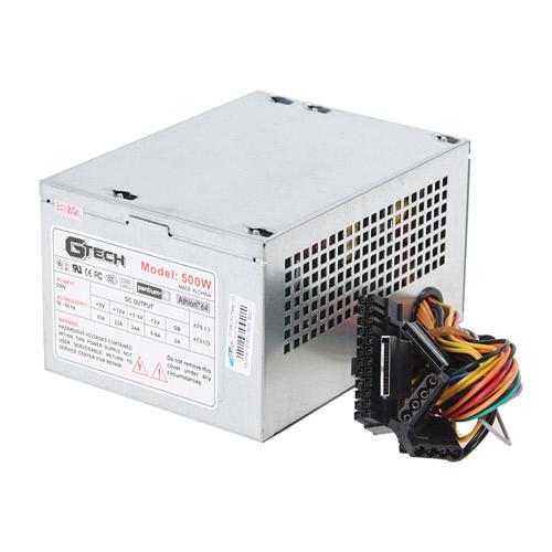 PS GTECH 500W (B/P No Cable)