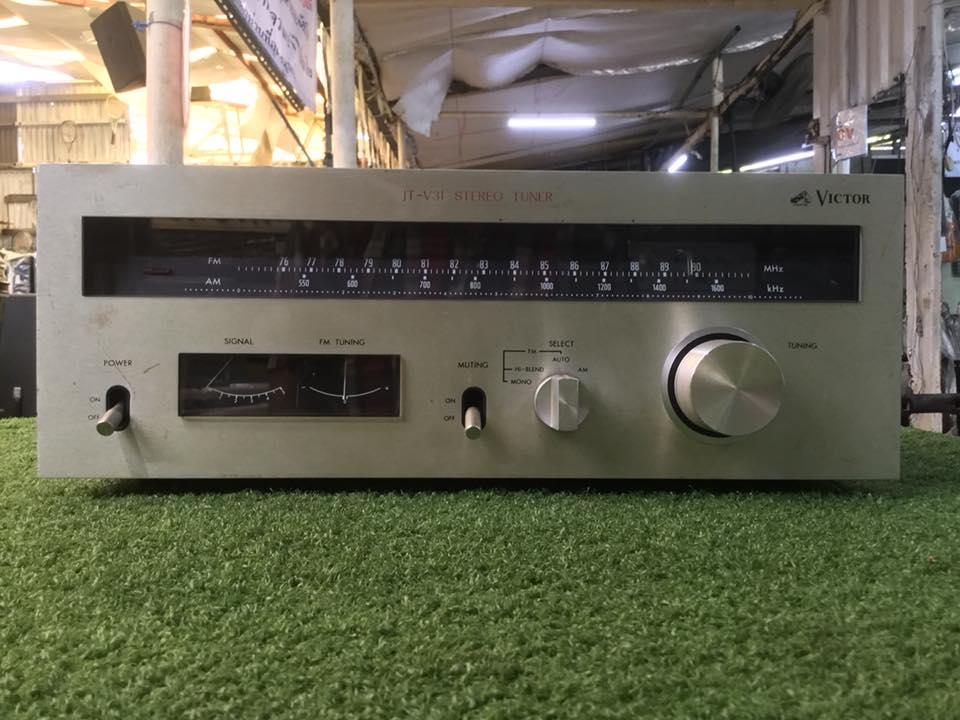 วิทยุ FM AM Victor JT-V31 Made in Japan