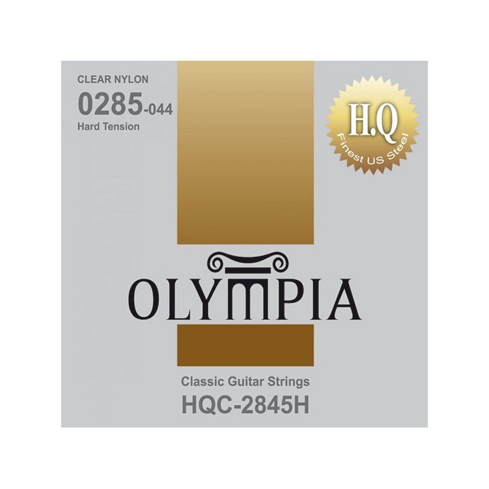 สายกีต้าร์คลาสสิค คุณภาพสูง ยี่ห้อ Olympia HQC2845H