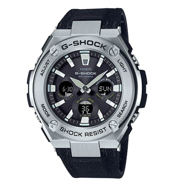 Casio G-Shock G-STEEL MINI(มินิ) GST-S330 series รุ่น GST-S330C-1A