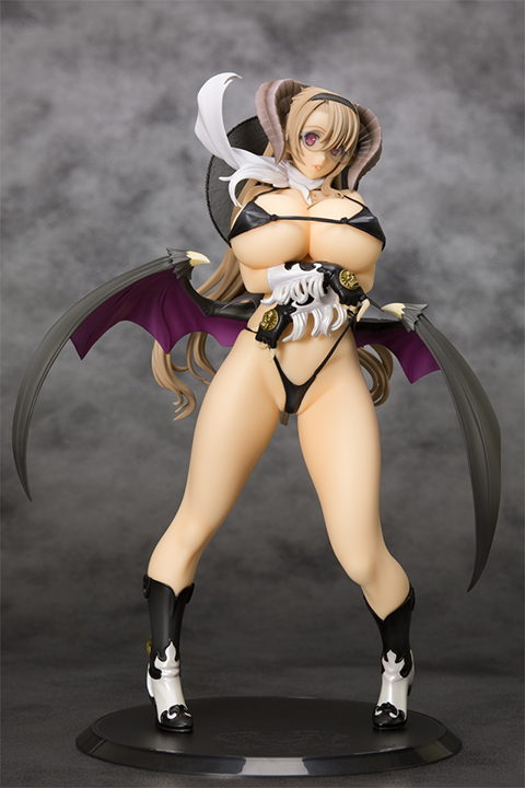 Mammon Western Swimwear another color ver. Limited Ver. With Pillow Cover (Pre-order)