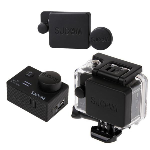 Protective Lens SJ4000 Series