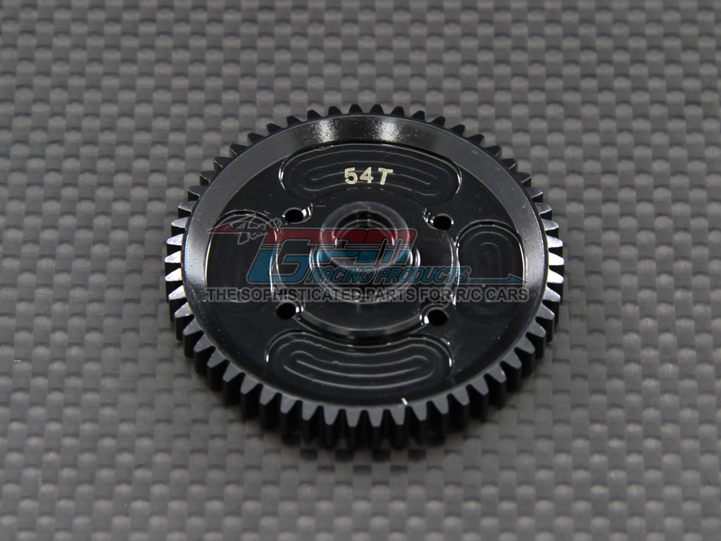 STEEL SPUR GEAR (54T) - 1PC