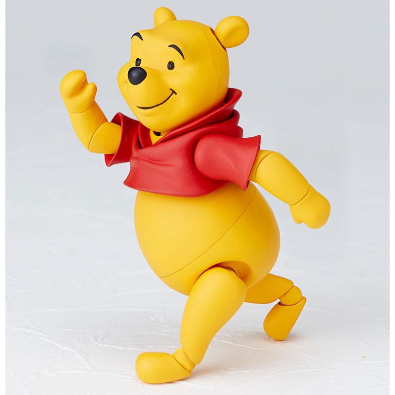 Figure Complex Movie Revo Series No.011 Winnie the Pooh(Pre-order)