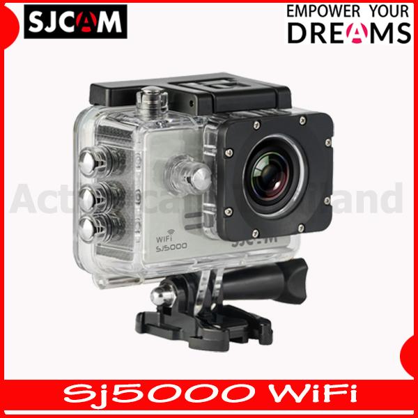 Sj5000 WiFi - Silver