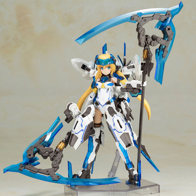 Frame Arms Girl - Hresvelgr=Ater Plastic Model(Pre-order)