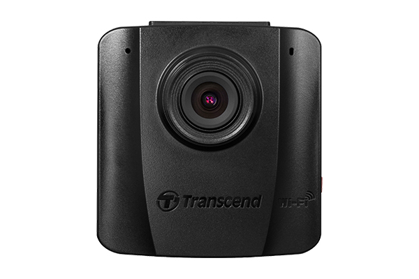 กล้องติดรถยนต์ Transcend DrivePro 50