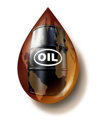 ราคาน้ำมันดิบ / Crude Oil